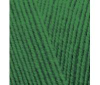 Alize Lanagold FINE Зеленый