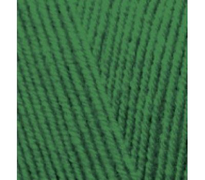 Alize Lanagold FINE Зеленый, 118
