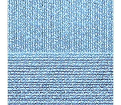 Пехорский текстиль Блестящее лето Голубой, 05
