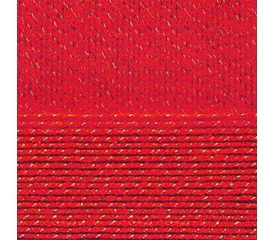 Пехорский текстиль Блестящее лето Красный, 06