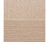Пехорский текстиль Кроссбред Бразилии Серобежевий