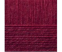 Пехорский текстиль Кроссбред Бразилии Т. бордо
