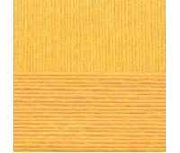Пехорский текстиль Детский хлопок Желток