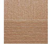 Пехорский текстиль Кроссбред Бразилии Бежевый меланж