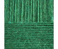Пехорский текстиль Деревенская Темный изумруд