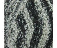 Пехорский текстиль Супер фантазийная Черно серый