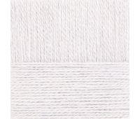 Пехорский текстиль Ангорская теплая Белый