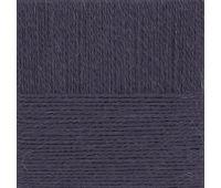 Пехорский текстиль Ангорская теплая Темно синий