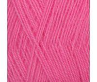 Пехорский текстиль Ангорская теплая Ярко розовый