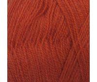 Пехорский текстиль Ангорская теплая Ярко оранжевый