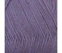 Пехорский текстиль Ангорская теплая Розовая сирень