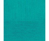 Пехорский текстиль Ангорская теплая Изумруд