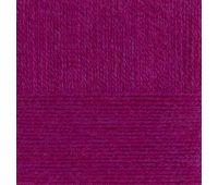 Пехорский текстиль Ангорская теплая Цикламен
