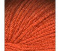 Троицкая камвольная фабрика Кроха Ярко оранжевый