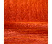 Пехорский текстиль Хлопок натуральный Оранжевый