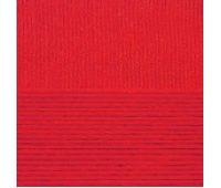Пехорский текстиль Детский хлопок Красный