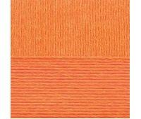 Пехорский текстиль Детский хлопок Желтооранжевый