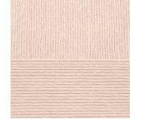 Пехорский текстиль Детский хлопок Светлобежевый