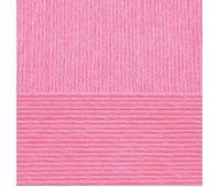 Пехорский текстиль Детский хлопок Яр. розовый