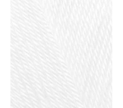 Пехорский текстиль Белое кружево Белый (0,2 кг), 01