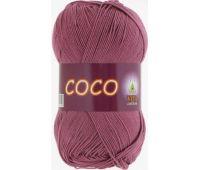 Vita cotton Coco Дымчато розовый