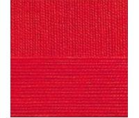 Пехорский текстиль Австралийский меринос Красный