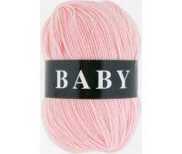 Vita Baby Нежно розовый
