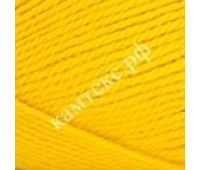 Камтекс Аргентинская шерсть Желтый