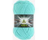 Vita Crystal Светлая зеленая бирюза