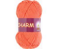 Vita cotton Charm Оранжевый коралл