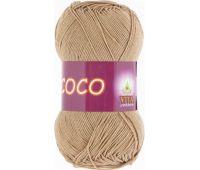 Vita cotton Coco Теплый бежевый