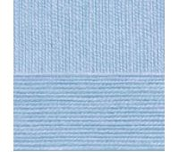 Пехорский текстиль Бисерная Голубой