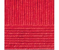 Пехорский текстиль Народная Красный мак