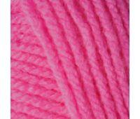 YarnArt Baby Ярко розовый