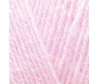 Alize Superlana TIG Розовая пудра