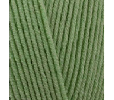 Alize Cotton gold Зеленый, 485