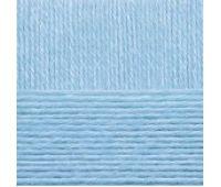 Пехорский текстиль Детская объемная (100 гр. моток) Голубой