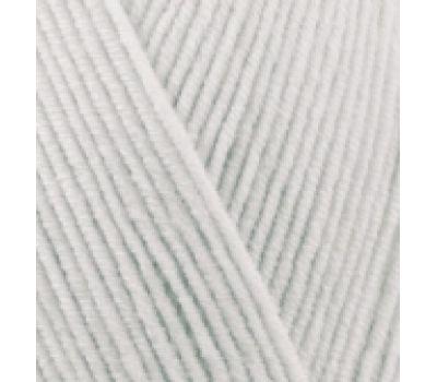 Alize Cotton gold Пастельно-серый, 533