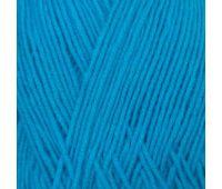 Пехорский текстиль Детская объемная (100 гр. моток) Бирюза