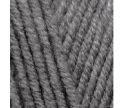 Alize Lanagold PLUS Средне серый меланж, 182
