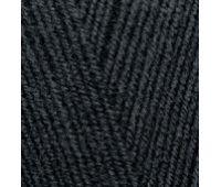 Alize Lanagold 800 Черный