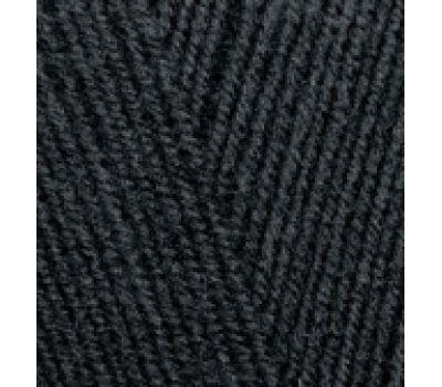 Alize Lanagold 800 Черный, 60