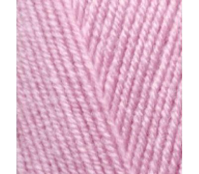 Alize Lanagold 800 Розовый, 98