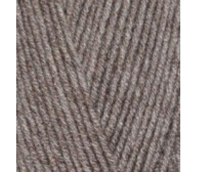 Alize Lanagold 800 Светло коричневый меланж, 240