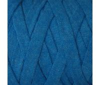 YarnArt Ribbon Ярко голубой