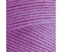 Alize Bella Темно фиолетовый