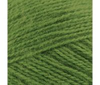 YarnArt Angora RAM Зеленый