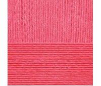 Пехорский текстиль Хлопок натуральный Малиновый