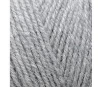Alize Alpaca Royal Светло серый меланж