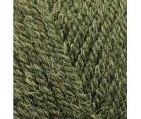 Alize Alpaca Royal Зеленый меланж